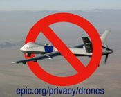 Stop Border Drone Program